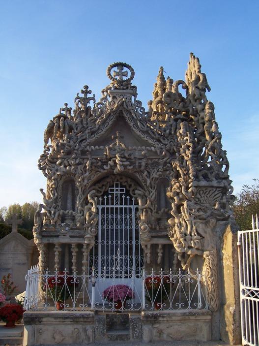 дворец Фердинанда Шевалье