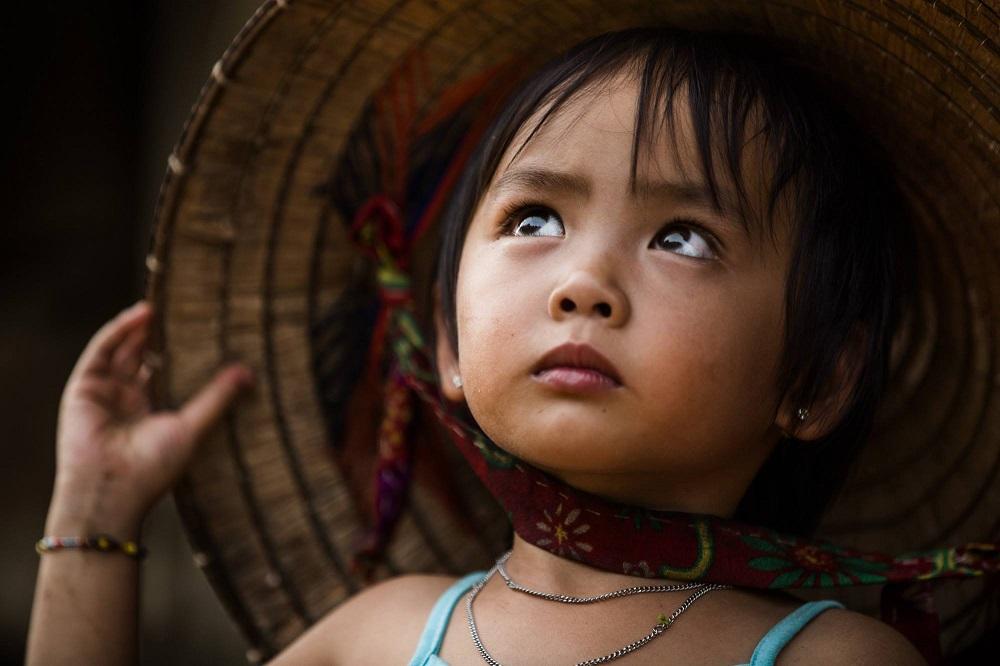 Красота по-вьетнамски. Фото дня