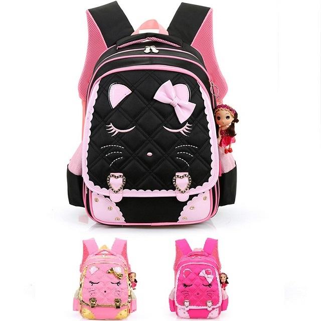 567cacf999fa Недорогие школьные ортопедические рюкзаки для девочек (1-4 класс)