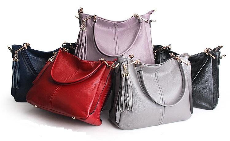 ce446c693bec Недорогие женские кожаные сумки с Алиэкспресс
