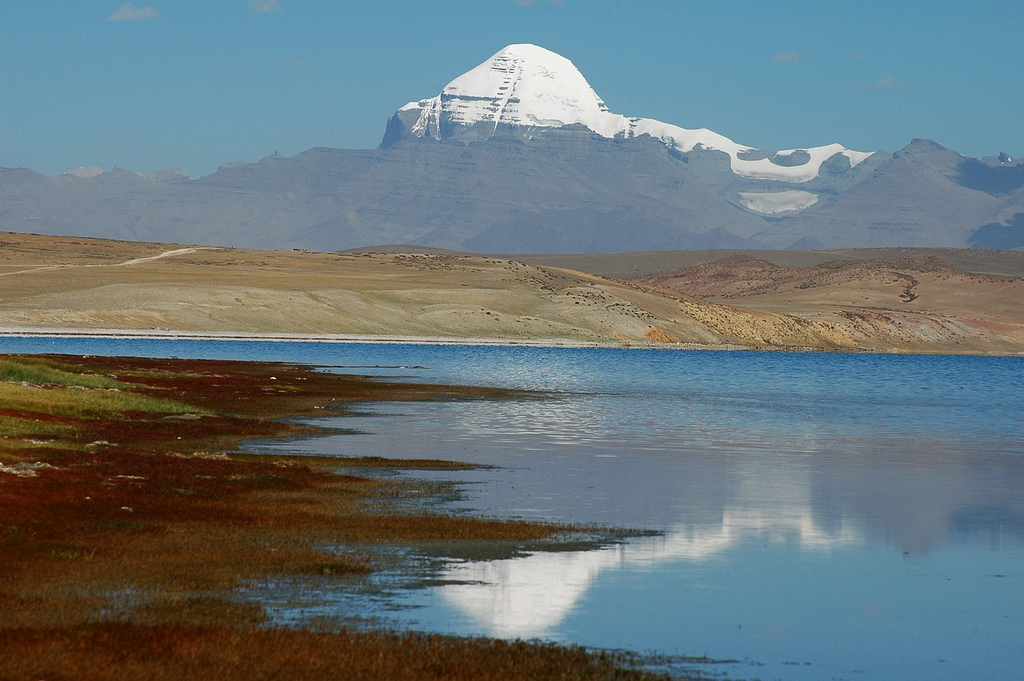 Священная гора Кайлас, Тибет (легенды, 29 фото, видео) Священная гора Кайлас, Тибет (легенды, 29 фото, видео) 20  D0 9E D0 B7 D0 B5 D1 80 D0 BE 20 D0 9C D0 B0 D0 BD D0 B0 D1 81 D0 B0 D1 80 D0 BE D0 B2 D0 B0 D1 80  20 D0 A2 D0 B8 D0 B1 D0 B5 D1 82