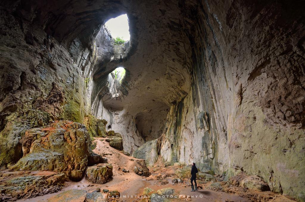 Красивые фотографии самой высокой пещеры в Болгарии пещера Проходна Удивительная пещера Проходна – Глаза Бога, Болгария  D1 81 D0 BD D0 B8 D0 BC D0 BE D0 BA 20 D0 B2 D0 BD D1 83 D1 82 D1 80 D0 B8 20 D0 BF D0 B5 D1 89 D0 B5 D1 80 D1 8B 20 D0 9F D1 80 D0 BE D1 85 D0 BE D0 B4 D0 BD D0 B0