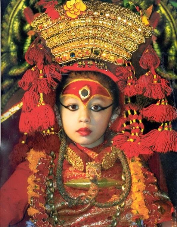 Кумари - живая богиня в Непале и Индии Кумари – живая богиня в Непале и Индии  D0 B1 D0 BE D0 B3 D0 B8 D0 BD D1 8F 20 D0 9A D1 83 D0 BC D0 B0 D1 80 D0 B8 20 D0 94 D0 B5 D0 B2 D0 B8 20 D0 9D D0 B5 D0 BF D0 B0 D0 BB 20 13