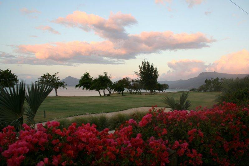 Красоты Маврикия. Фото