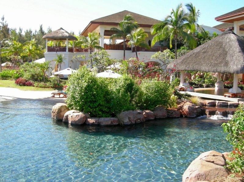 Гостиницы Маврикия. Фото