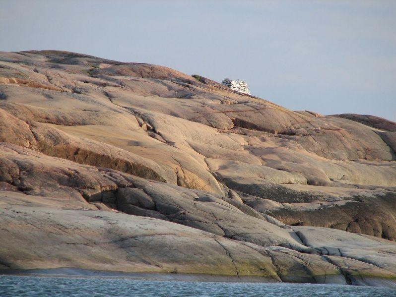 Аландские острова. фото