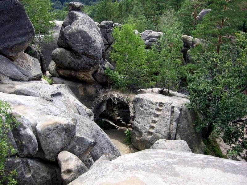 Национальный парк Синевир. Карпаты. Фото