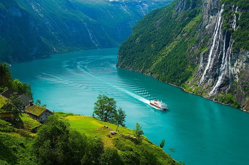 Картинки по запросу фото Норвегия