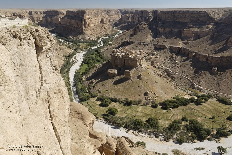 Удивительный архипелаг Сокотра. Йемен. Фото
