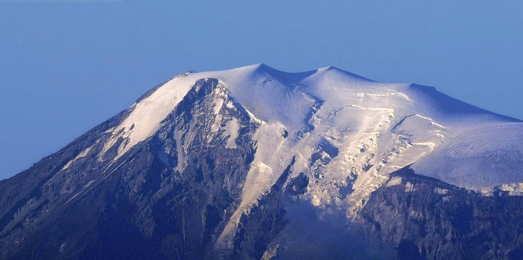 гора Арарат в Турции фото