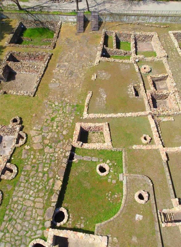 Древняя Горгиппия фото
