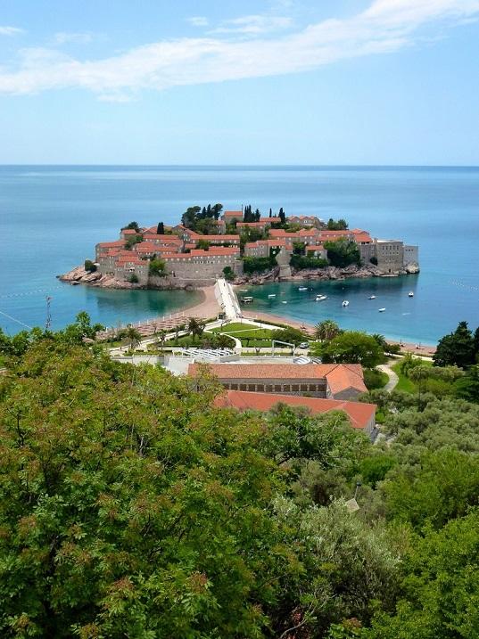 Вилла мария будва черногория