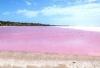 Розовое озеро Ретба в Сенегале (15 фото)