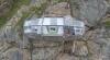 Прозрачный отель-капсула на скале, Перу (24 фото)