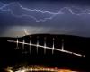 Виадук Мийо - самый высокий транспортный мост в мире (23 фото)