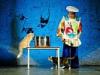 Юрий Куклачев и его театр кошек (29 фото)