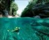Верзаска - самая прозрачная река в мире (25 фото)