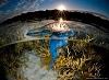 Удивительные фотографии на стыке двух миров