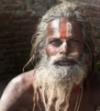 Индийские садху (30 фото)