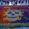 День мёртвых в Мехико (Мексика) 2018. История праздника, 37 фото