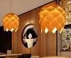 Деревянные подвесные светильники с Алиэкспресс