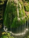 Водопад Бигэр в Румынии