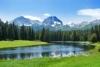Национальный парк Дурмитор в Черногории (18 фото)