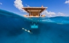Манта Резорт – необычный отель с подводным номером (23 фото)