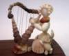 Уникальные поделки из ракушек от мастера Oded Davidov