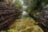 Каньо Кристалес - самая красивая река в мире (36 фото)