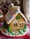 Самые красивые пряничные дома