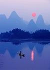 Живописная река Ли в Китае (27 фото)