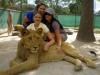 Самый опасный зоопарк в мире