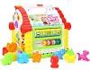 Развивающие игрушки для малышей на Алиэкспресс