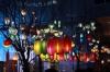 Праздник фонарей в Китае (15 фото)