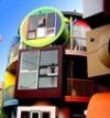 Жилой комплекс в Японии, меняющий судьбу (27 фото)