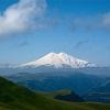 Эльбрус - самая высокая гора России (20 фото)
