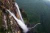 Анхель - самый высокий водопад в мире (16 фото)