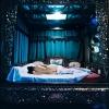 Необычный подход к спальне