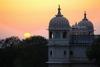 Форт Читторгарх в Индии (35 фото)