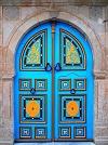 Двери в сказку со всего мира (33 фото)