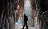 Рукотворные пещеры от Ра Полетта в Нью-Мексико (30 фото)