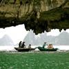 Бухта Халонг (Вьетнам). 26 фото