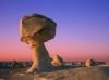 Белая пустыня в Египте (33 фото)