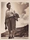 Бабушка Гейтвуд – самая известная пешая туристка США (8 фото)